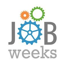 Job weeks 2021