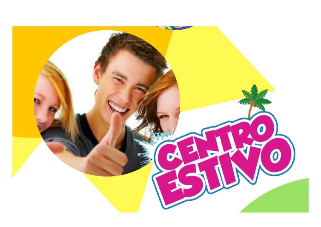 SONDAGGIO CENTRO RICREATIVO ESTIVO ESTATE 2.0 - Dagli 11 ai 17 anni